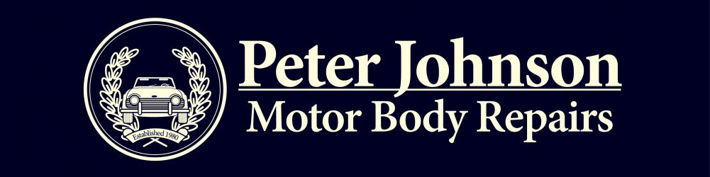 Peter Johnson Motor Body Repairs Ltd